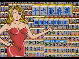 16Tiles Mahjong