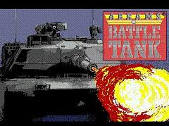 Abrams Battle Tanks