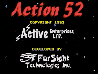 Action 52-in-1