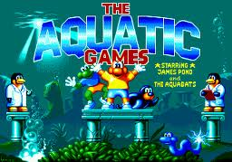 Aquatic Games