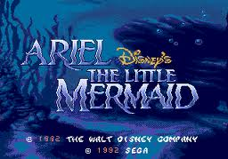Ariel – Disneys The Little Mermaid