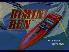 Bimini Run