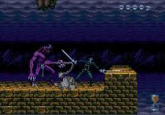 Chakan: The Forever Man