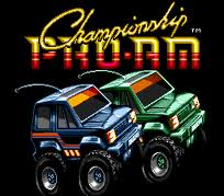 Championship Pro Am