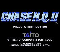 Chase H.Q.II