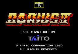 Darius II