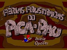 Ferias Frustradas do Pica – Pau