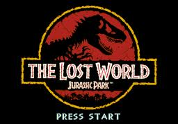 Jurassic Park 2 – The Lost World