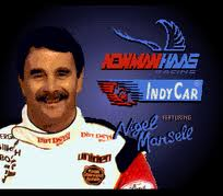 Newman - Haas Indy Car Racing