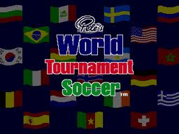 Peles World Tournament Soccer