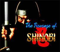 Revenge of Shinobi