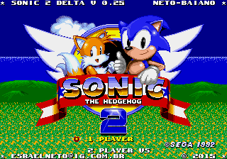 SEGA Games starts with the Letter
