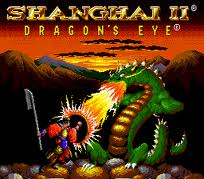 Shanghai 2 - Dragons Eye