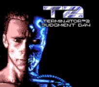 Terminator 2 – Judgement Day