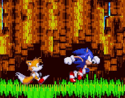 Toei Sonic 3 & Knuckles   SSega Play Retro Sega Genesis