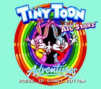 Tiny Toon Adventures – Acme All Stars