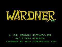 Wardner