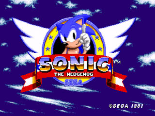 Sonic 1 - Return to Homeland