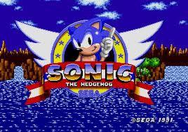 Sonic online 3