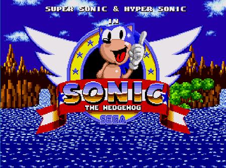SSega Play Retro Sega Genesis / Mega drive video games